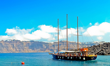 I Do Santorini