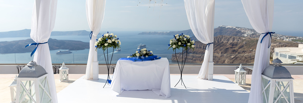 wedding santorini contact